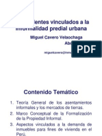Antecedentes_vinculados Informalidad Pedrial Urbana