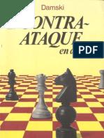 72 Escaques - El Contraataque en Ajedrez