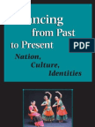 Dancing From Past to Present
