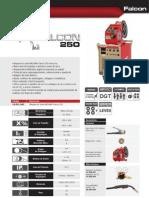 Falcon 250.PDF