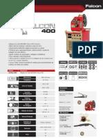 Falcon 400.PDF