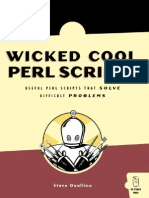 [Wicked Cool Perl Scripts -(2006)]