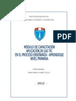 MODULO DE CAPACITACION.doc