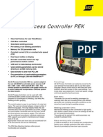 A2-A6 Process Controller PEK En
