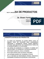 Bolsa Productos