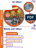 10. Metals and Alloys