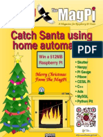 The MagPi Issue 8