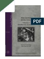 Corral 2001 Psicologia Evolutiva I