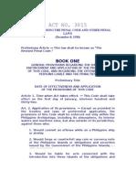 ACT NO. 3815