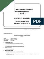Qur'an Hadits 2