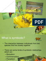Symbiotic Relationships (Final)1