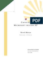 Access Xp Basic o