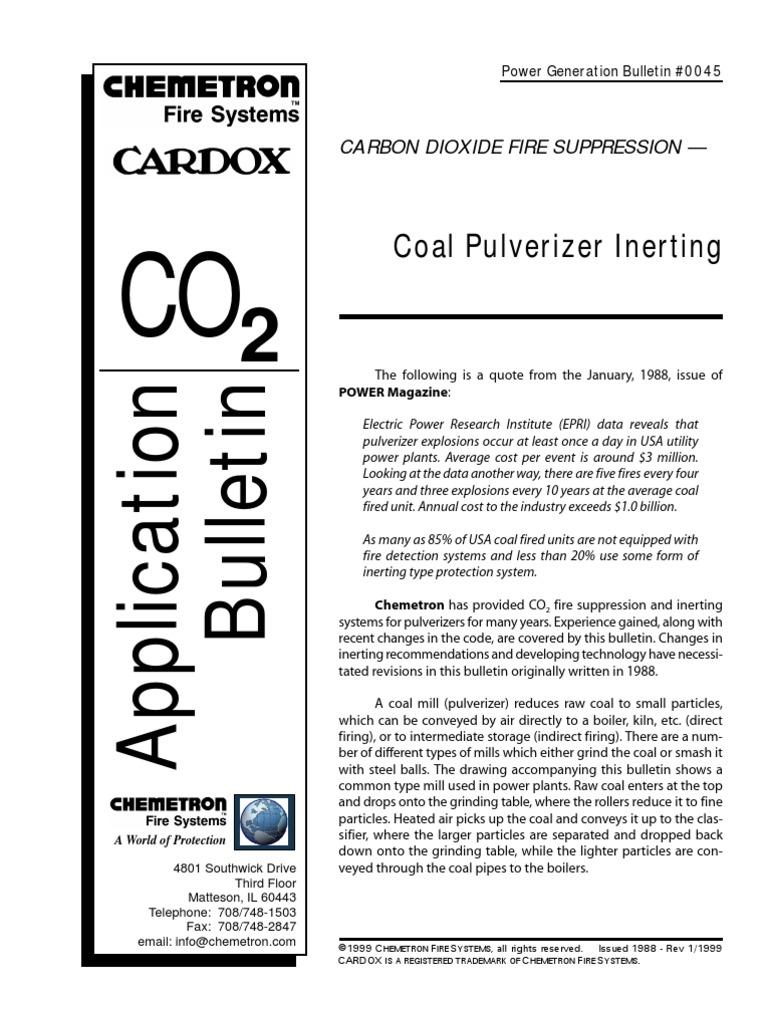 downloads Array - bltn0045 pdf carbon dioxide coal rh scribd ...