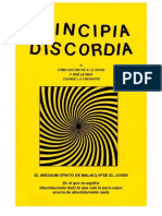 Principia Discordia en Espanol