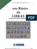 Apostila-Curso Básico de LIBRAS