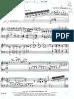 Rhapsody in Blue - Piano Part