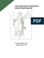 Cuaderno de casos prácticos integradores