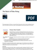 Basics of Pulse Firing