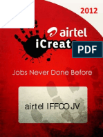 Airtel Iffco Jv