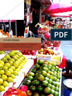 Analysis of the Food Sector in Philippines Opportunities for Victorian Exporters
