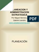 AG03-PLANEACION Y ADMINISTRACION ESTRATEGICA (1).ppt