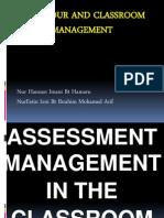 G3 - Behaviour and Classroom Management