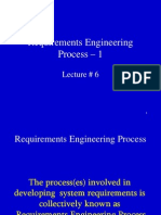 Requirement Enginering  Software Requirement Tutorial  6