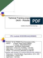 DAVR_presentaion 12092006