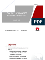 UMG89000 Hardware Introduction ISSUE 22