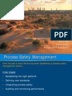 PSM Auditing (Presentation)