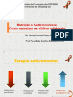 52761484 Nutricao vs Antiretrovirais