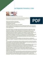 polémica horowicz piumato.doc