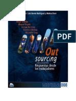 Libro Outsourcing