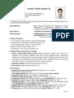 HR Consultant in Bangladesh
