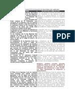 Reformas Constitucionales en Materia de Amparo