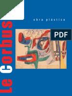 126836012 Le Corbusier Obra Plastica