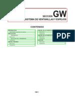 Seccion Gw