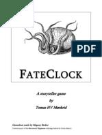 Fate Clock