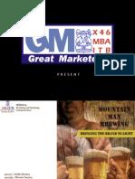 Mountain Man Brewing Company