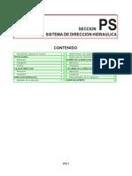 Seccion Ps