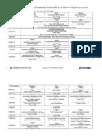 Programa Cientifico Xi Congreso de Metodologia