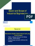 2. Object & Scope