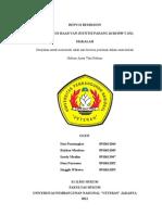Renvoi Remission (STUDI KASUS RAAD VAN JUSTITIE PADANG 26/10/1939 T.151)