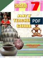 Art Gr. 7 Teacher s Guide Q1 2