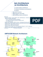 04 UMTS Architecture Ws11