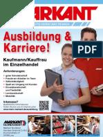 Plakat A1_Azubi-Kaufmann-Kauffrau Im Einzelhandel