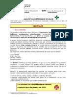 Farmaceutico-dispensador.Celiaquia