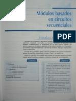Tema 7 - Modulos de Circuitos Secuenciales