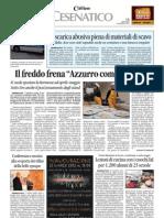 19.3.2013, 'Conferenza e Mostra Alla Scoperta Dei Villini Della Belle Epoque', Corriere Di Romagna