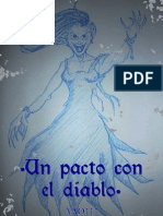 Un pacto con el diablo